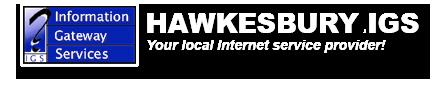 Hawkesbury IGS